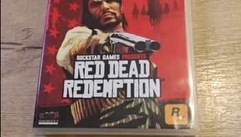 Red Dead Redemption igrica za Playstation 3
