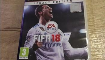 Fifa 18 igrica za Playstation 3