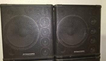 Dynacord SRX 115 i SRX 118