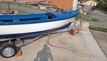 Barka pasara 480