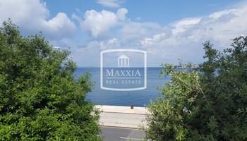 Zadar - Poluotok stan na Rivi 90m2+26m2 lokacija! 330000€