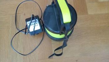Podvodna baterija VEGA 2 punjiva