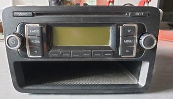 Radio Player Volkswagen Polo