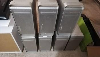 Apple PowerMac G5 - više komada