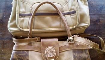 Zenske modne torbe ..Brand