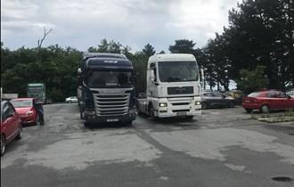 Scania, Man, Schmitz, Paganini