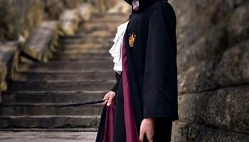 Harry potter kostim, ogrtač, plašt, tunika za djecu i odrasle