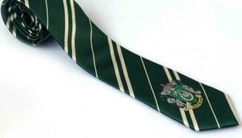 Harry Potter  kravata Slytherin ,  Ravenclaw