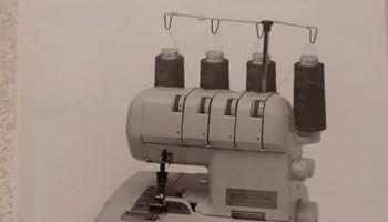 Šivača mašina endlerica