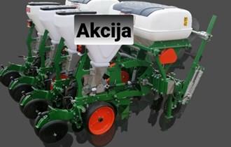 Sadilica kultivator sijačica kukuruz