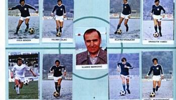 Nogomet i sport.. Albumi sa sličicama, skenirani, sport, od 1962. do danas, svi albumi