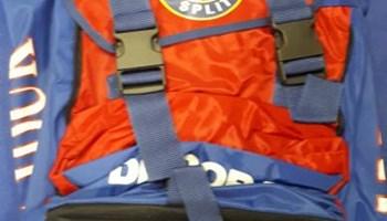 Hajduk, ruksak, diadora, original, nikad nošen