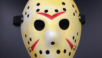 Maska maske za maškare Jason petak 13