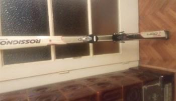 Skije Rossignol super carve 170 cm 250 kuna