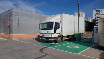 Prijevoz Kombijima i kamionima