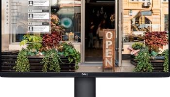 Dell 27 Monitor P2719H - 1200kn