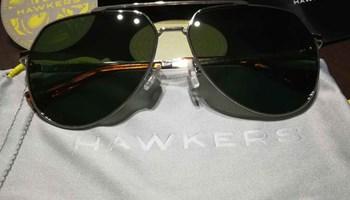 Hawkers Shadow-polarized Green