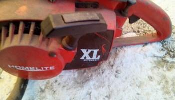 Homelite xl automatic