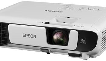 Projektor Epson EB-S41 3LCD 800x600-potpuno nov-nije izvađen iz kutije