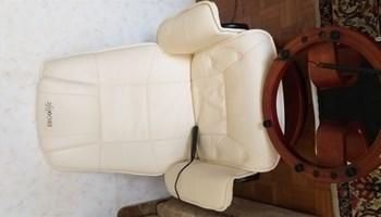 masažna stolica ERGO LIFE