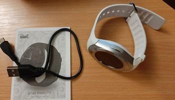 Meanit M5 Smart Watch