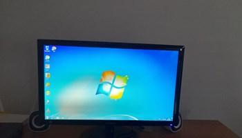 Monitor SAMSUNG LED SyncMaster S24B150