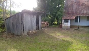 Kuća Sirač, Šibovac, SEOSKO IMANJE U PRIPRODI, MIRU I TIŠINI