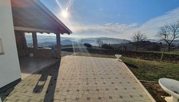 Villa Cerina - kuća za odmor i proslave, okolica Zagreba