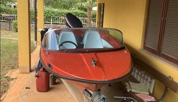 Elan GT402