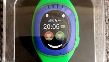 MyKi pametan sat za djecu, novo, zapakirano
