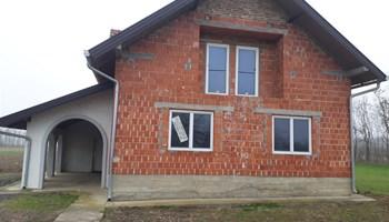 Kuća Sopje Novaki