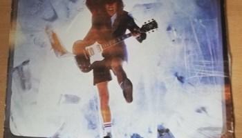 AC/DC - Blow Up Your Video - gramofonska ploča
