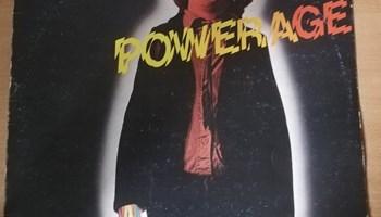 AC/DC - Power Age - gramofonska ploča