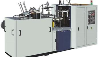 Oprema za proizvodnju papirnih čaša