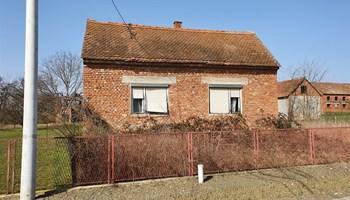 Kuća Jakšić Svetinja
