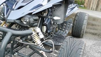 ATV Jinling 250
