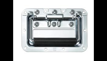 [AH34082] Adam Hall Ručka za rack srednja, dubina 8mm