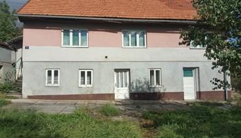 Kuća Gospić Centar
