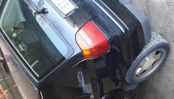 VW Golf III 1.6