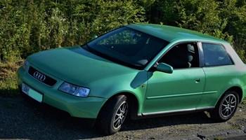 Audi A3 1,9 TDi - Climatronic  - 97