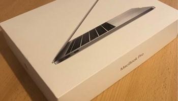 """Macbook Pro 13\"""""""