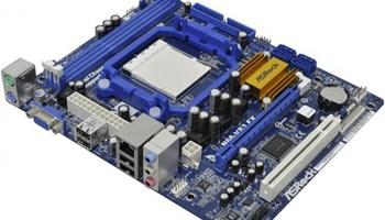 ASROCK N68-VS3 UCC, SOCKET AM3, DDR3, VGA, MATX