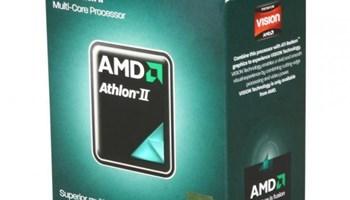 AMD ATHLON II X3 450, 3.2 GHZ, 1.5MB CACHE, SOCKET AM3