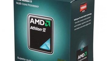 AMD ATHLON II X2 250, 3.0 GHZ, 2MB CACHE, SOCKET AM3