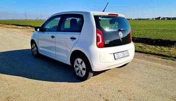 VW Up! 2014god