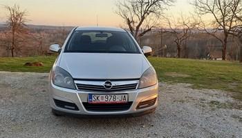 Opel Astra 1,9 CDTI