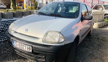Renault Clio 1.2 regan HITNOO SAMO 450€