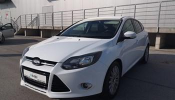Ford Focus 1,6 tdci Titanium *Navigacija*Garancija 12 mjeseci