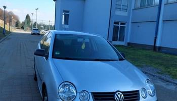 VW Polo 1.2 mpi