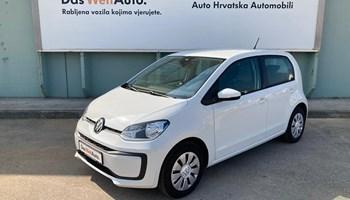VW UP 1.0  - TVORNIČKO JAMSTVO - Vozilo u dolasku, 84.900,00 kn